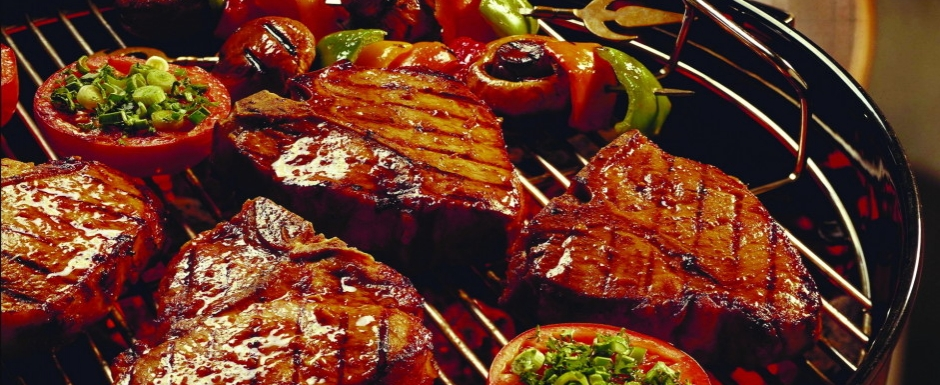 barbecue catering melbourne