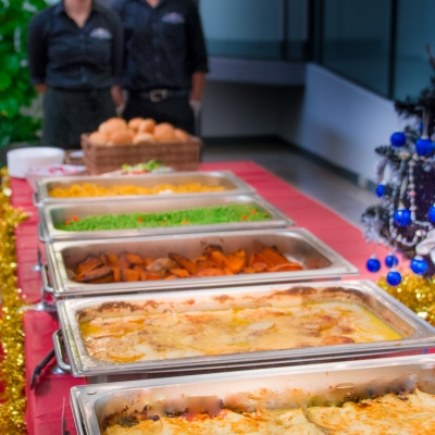 Corporate Catering Melbourne