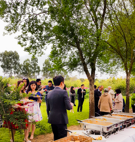 Catering Melbourne » Wedding Catering Melbourne